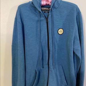 O'Neill Jackets & Coats - O'Neal Zip-Up Hoodie